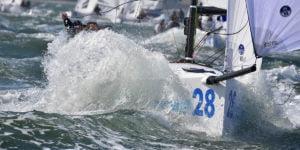 Voilier J 70 Sport