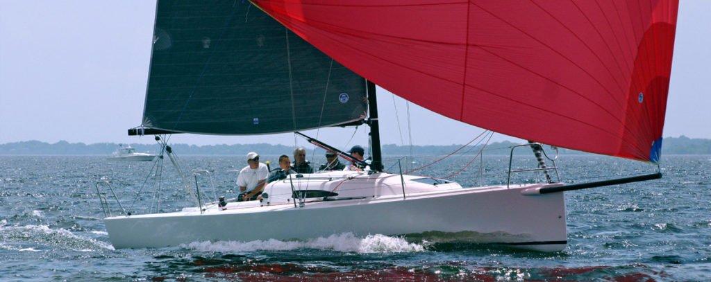 Voilier J 88 Sport