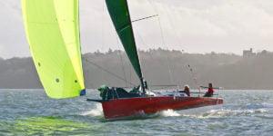Voilier J 99 Sport