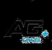 Ag + Spars Logo