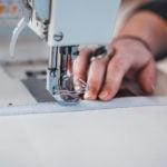 Sellerie sur-mesure dans nos ateliers