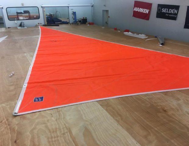 TMT Orange 25m²