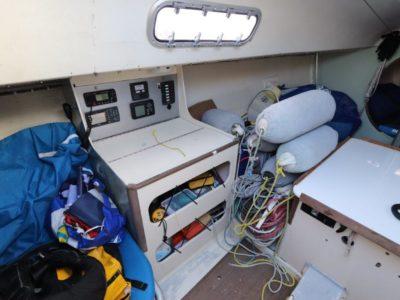 Occasion Axe Sail – Figaro 1-3