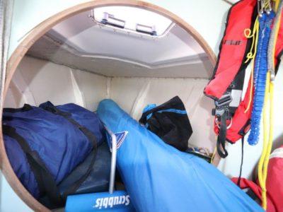 Occasion Axe Sail – Figaro 1-4