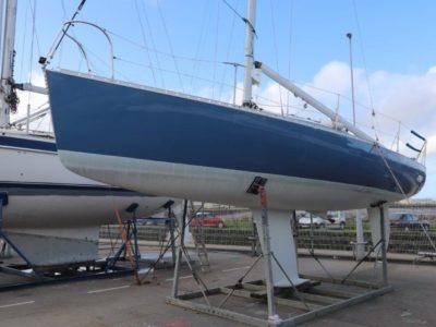 Occasion Axe Sail – Figaro 1-6