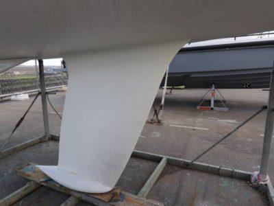 Occasion Axe Sail – Figaro 1-7